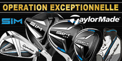 Black Friday Taylormade