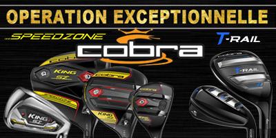 Soldes Cobra
